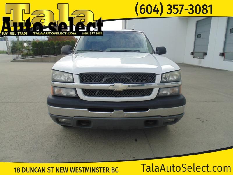 Chevrolet Avalanche 2004 price $4,995