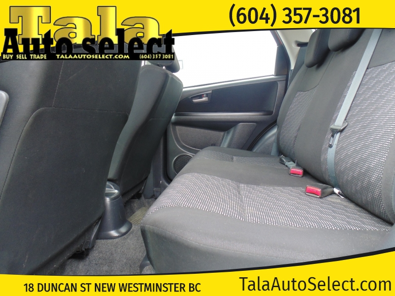 Suzuki SX 4 Hatchback 2008 price $5,995