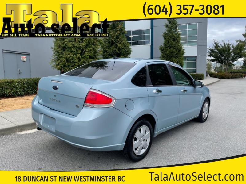 Ford Focus 2009 price $2,888