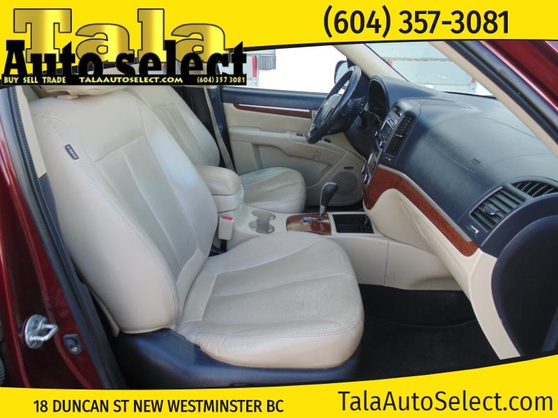 Hyundai Santa Fe 2009 price $3,995