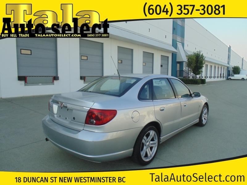 Saturn LS 2003 price $2,995