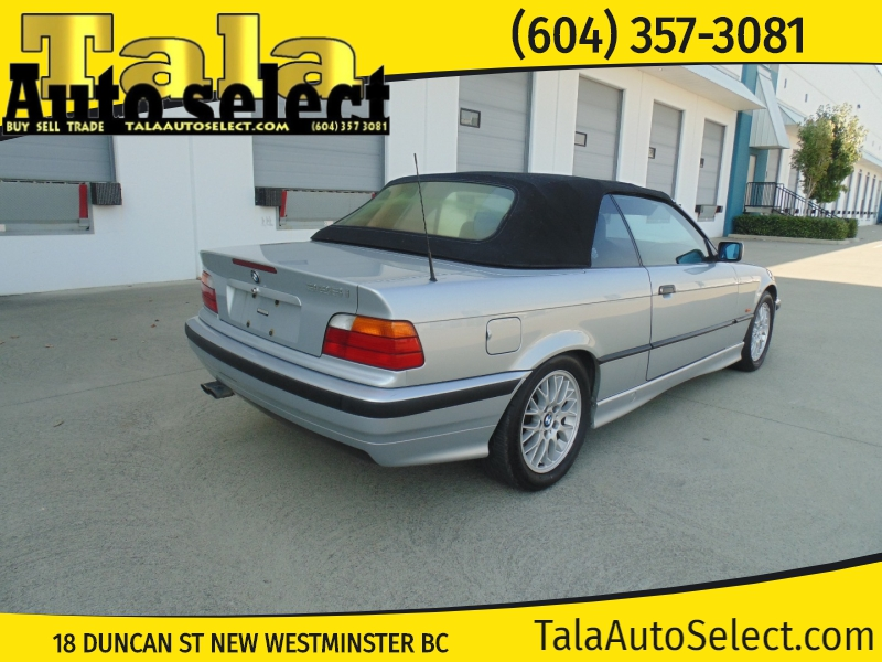 BMW 328I 1998 price $5,888