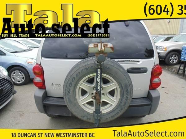 Jeep Liberty 2003 price $2,450