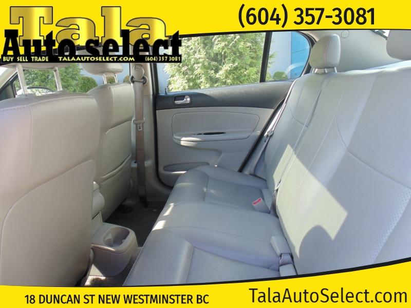 Chevrolet Cobalt 2006 price $2,850