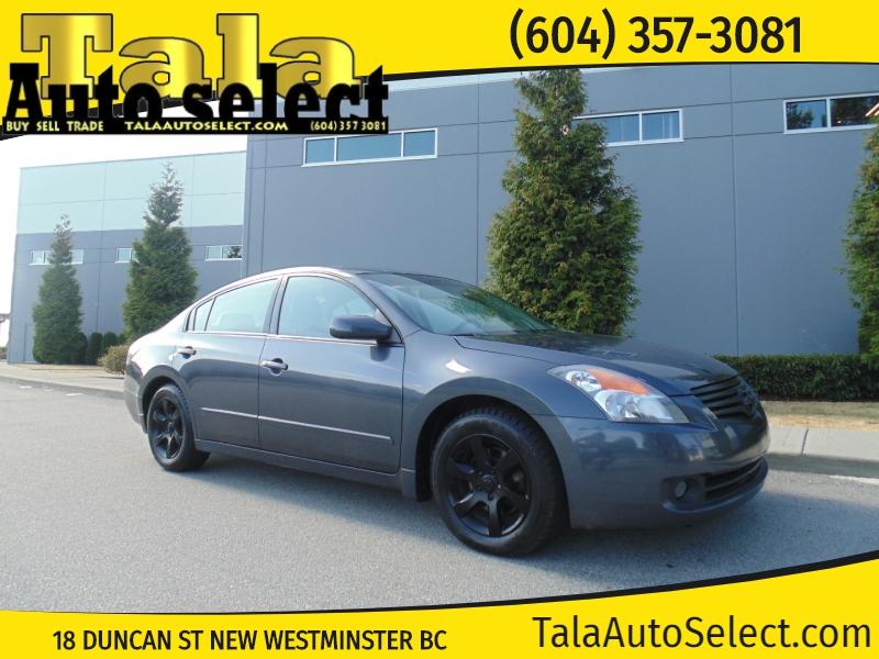 Nissan Altima 2009 price $6,888