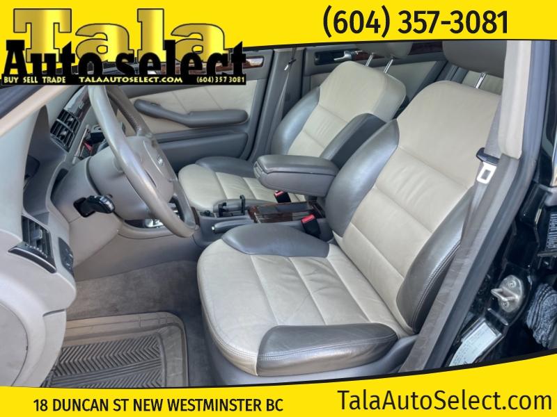 Audi ALLROAD 2003 price $4,995