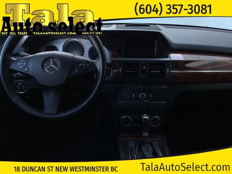 Mercedes-Benz GLK350 4MATIC 2012 price $11,850