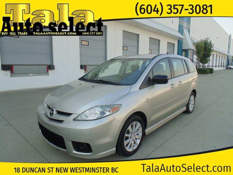 Mazda 5 2007 price $2,888