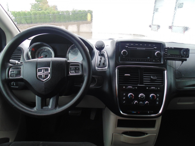 Dodge Grand Caravan 2012 price $4,888