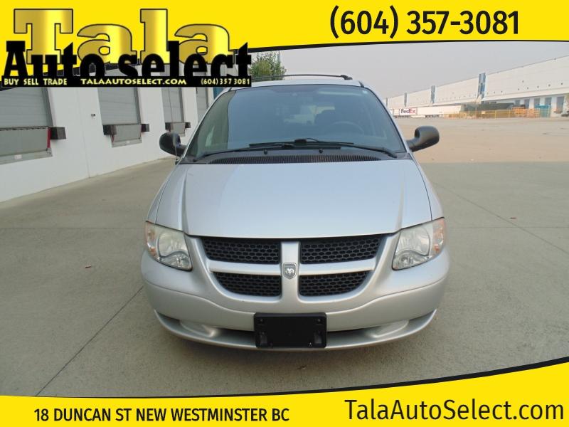 Dodge Caravan 2004 price $2,500