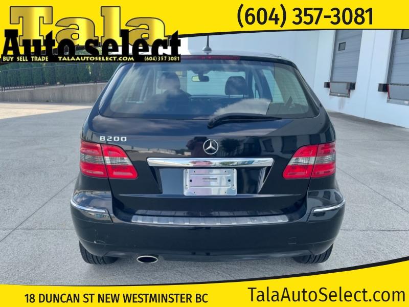 Mercedes-Benz B200 2011 price $6,995