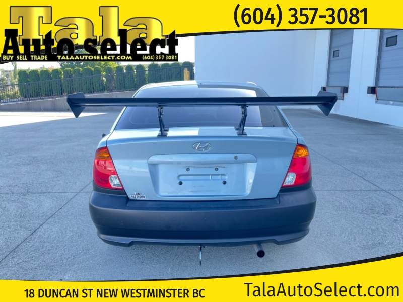 Hyundai Accent 2004 price $2,995