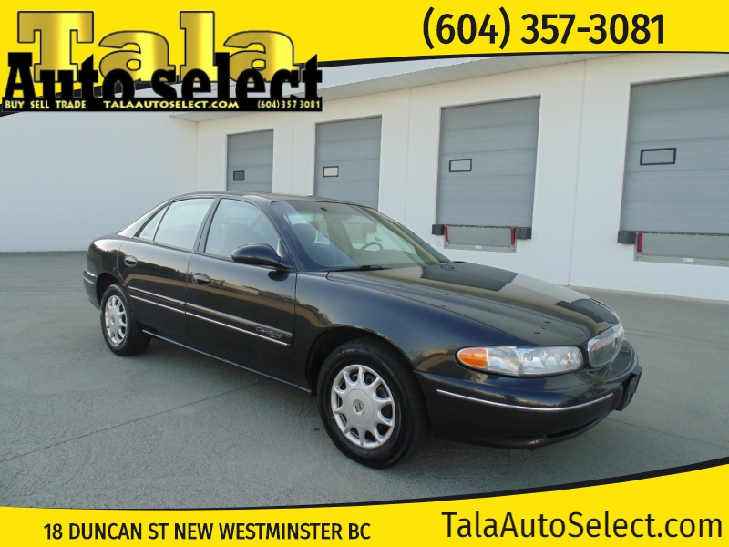 Buick Century 2002 price $1,995