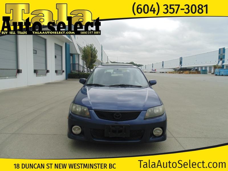 Mazda Protege5 2003 price $2,995