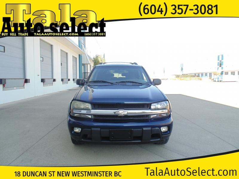 Chevrolet TrailBlazer 2003 price $3,888