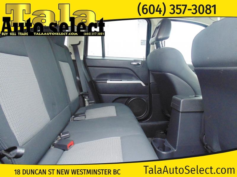 Jeep Compass 2008 price $3,995