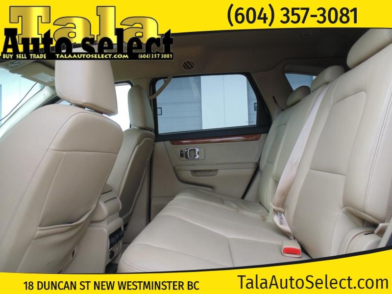 Suzuki XL7 2007 price $5,995