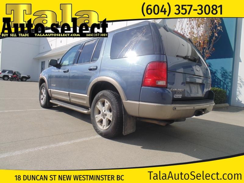 Ford Explorer 2004 price $3,850