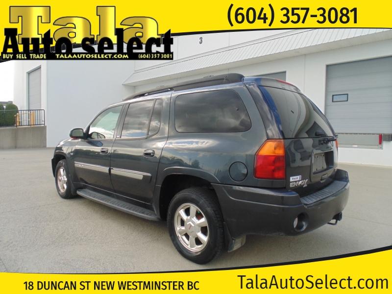 GMC Envoy XL 2004 price $3,995