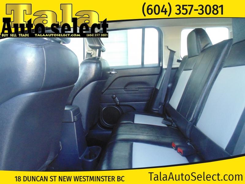 Jeep Patriot 2008 price $3,995