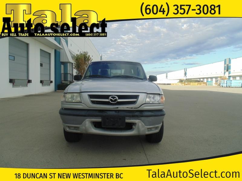 Mazda B4000 2004 price $3,850