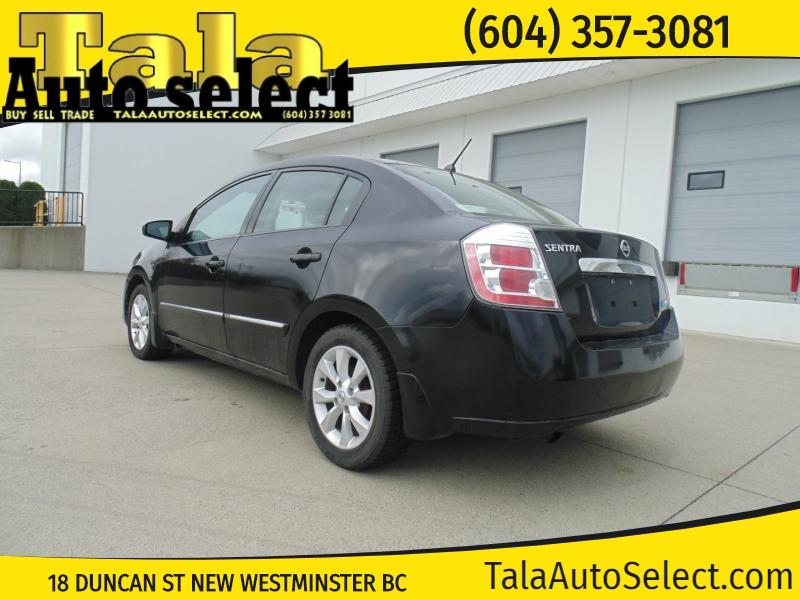 Nissan Sentra 2010 price $5,995