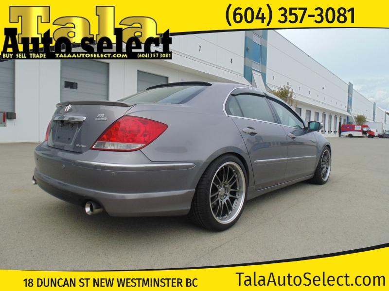 Acura RL 2005 price $7,995