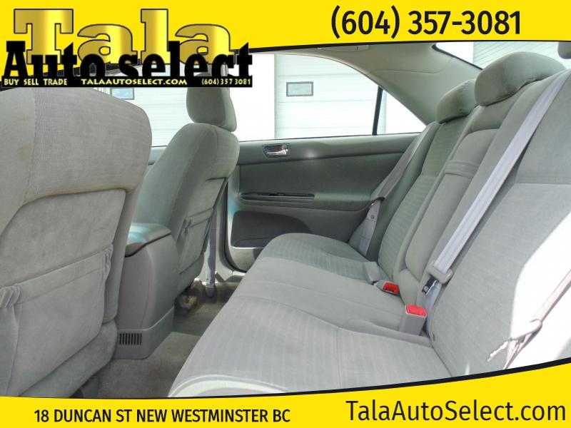 Toyota Camry 2005 price $4,995