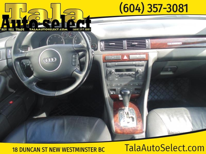 Audi A6 2004 price $4,995