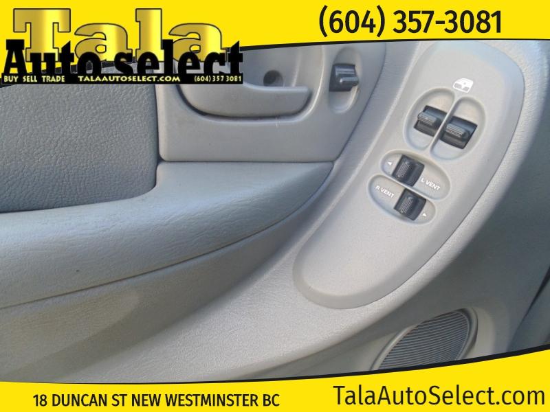 Dodge Caravan 2007 price $2,500
