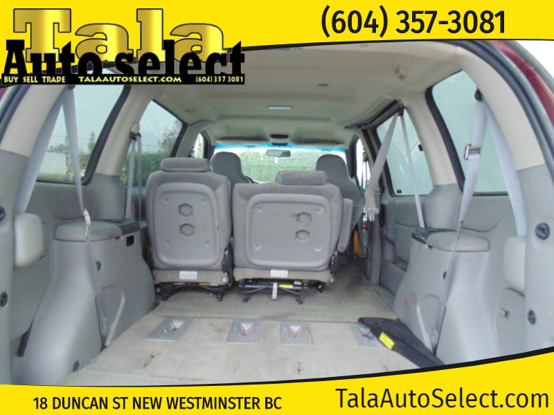 Chevrolet Venture 1999 price $1,850