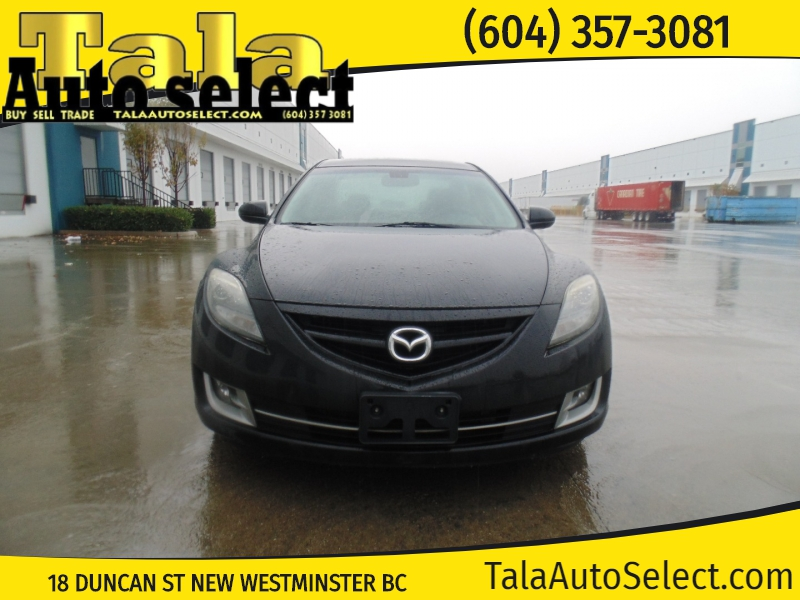 Mazda 6 2009 price $7,888