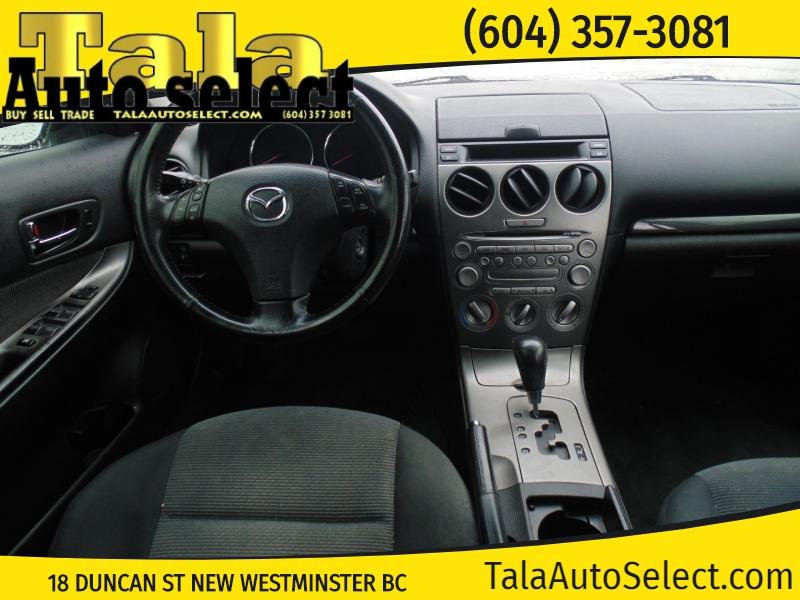 Mazda 6 2004 price $3,995