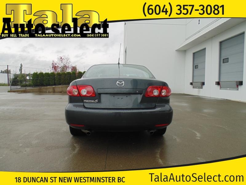Mazda 6 2005 price $4,995