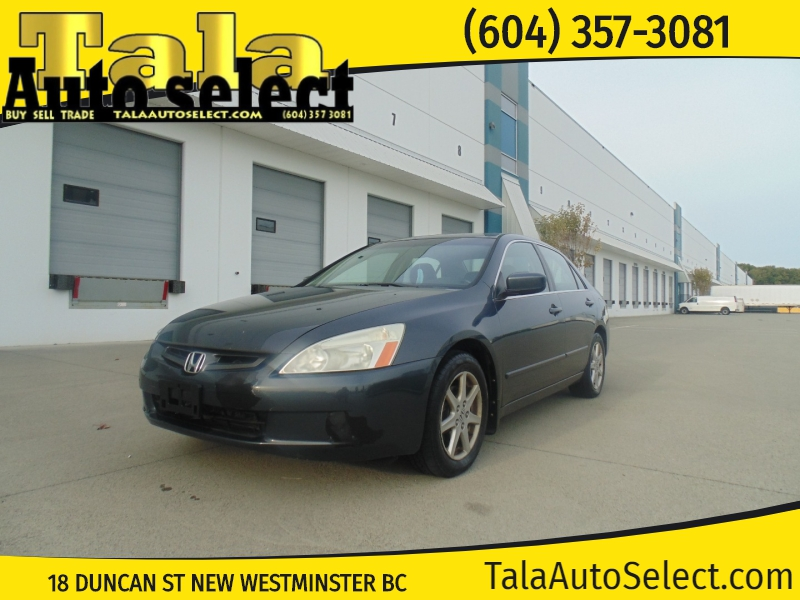 Honda Accord 2003 price $3,850