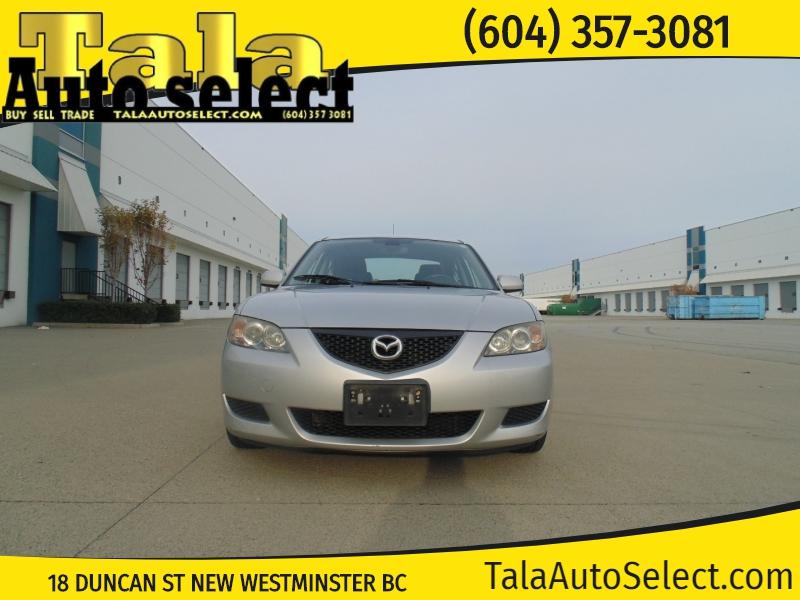 Mazda 3 2004 price $4,995