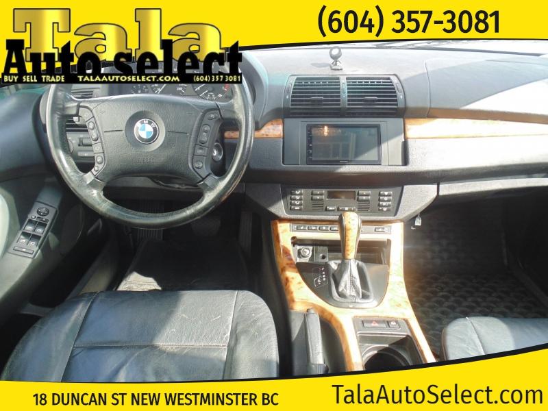 BMW X5 2005 price $5,995