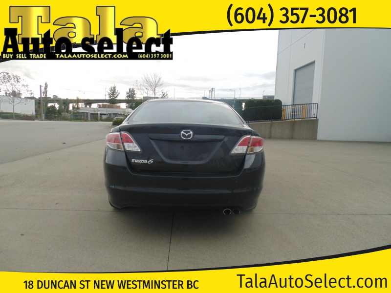 Mazda 6 2013 price $8,995