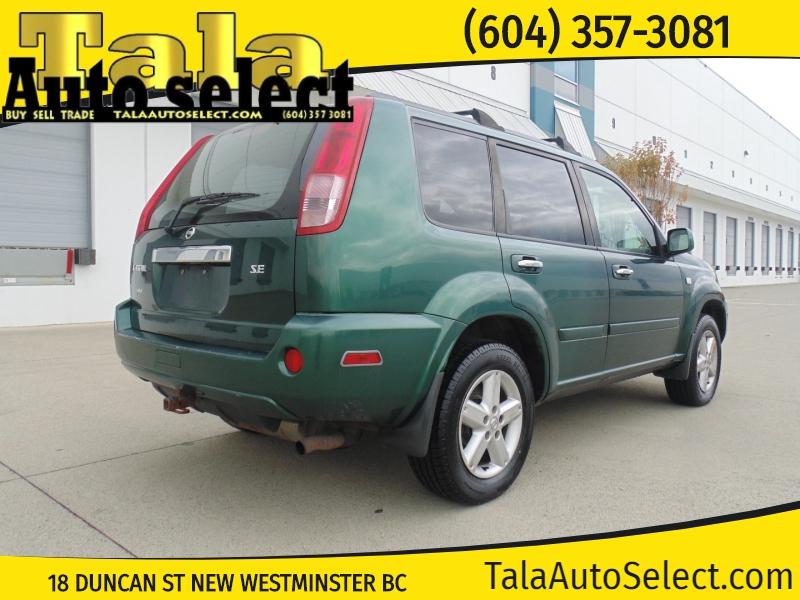 Nissan X-Trail 2005 price $3,995