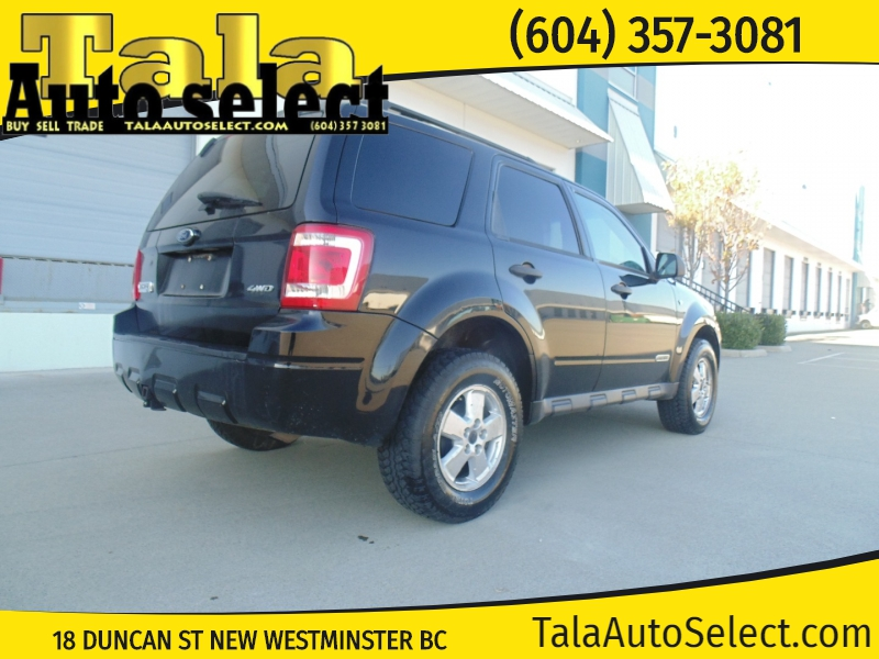 Ford Escape 2008 price $4,888