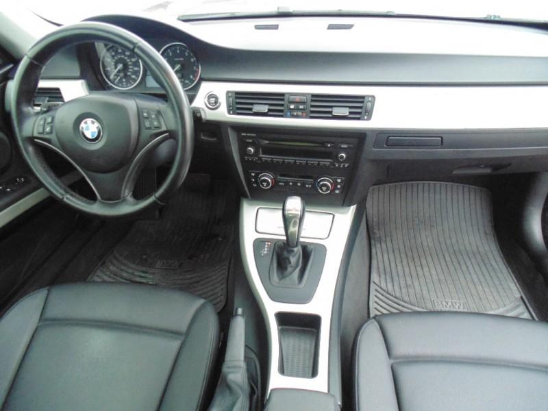 BMW 335I 2007 price $9,850