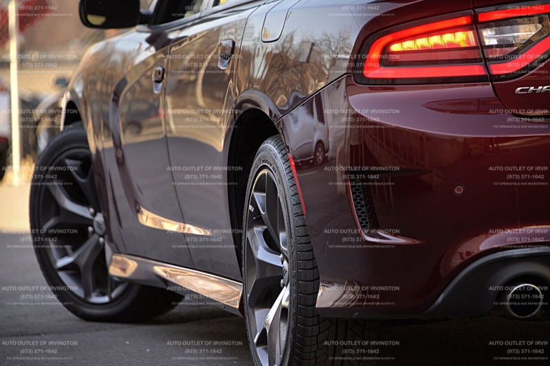 Dodge Charger 2019 price $500