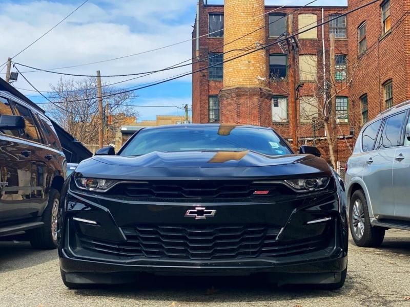 Chevrolet Camaro 2019 price $500