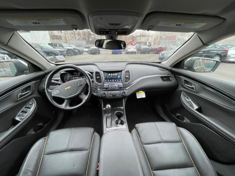 Chevrolet Impala 2019 price $500