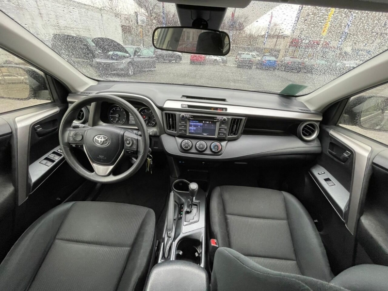 Toyota RAV4 2017 price $500