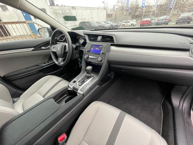 Honda Civic 2018 price $500