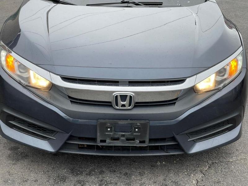 Honda Civic 2016 price $500