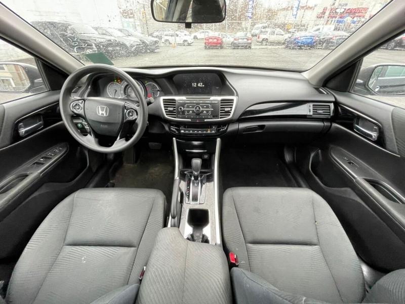Honda Accord 2016 price $500