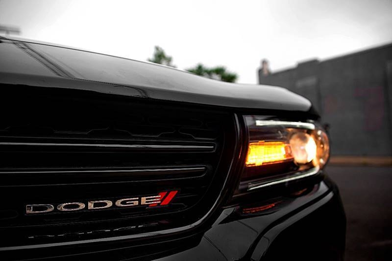 Dodge Charger 2018 price $500