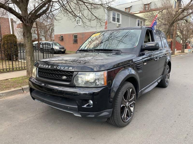 Land Rover Range Rover Sport 2011 price $499